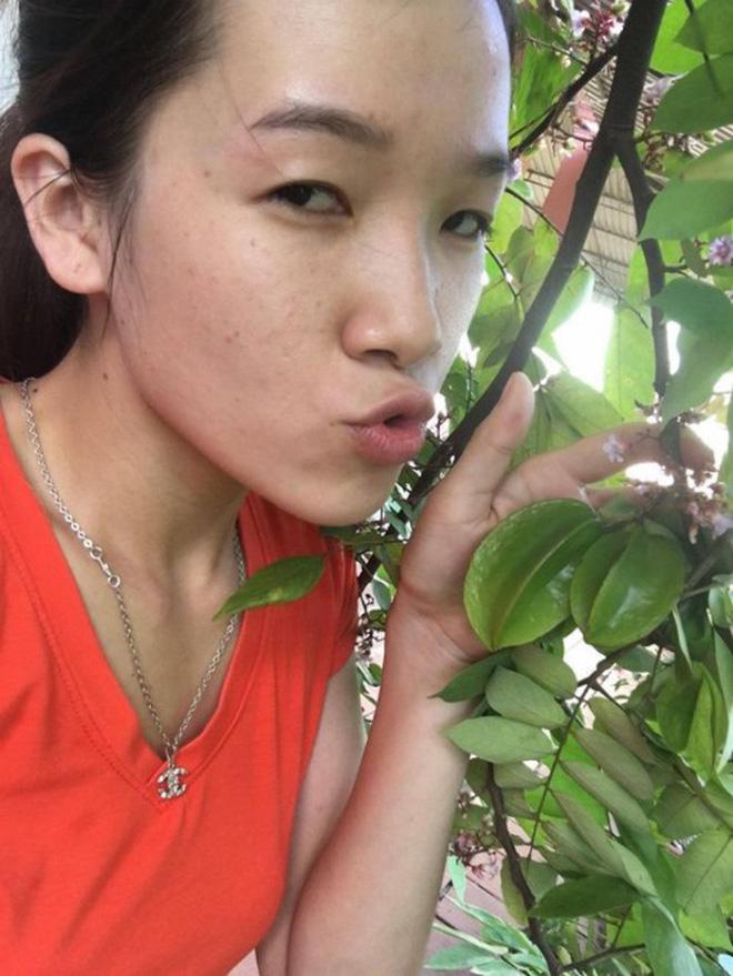 Lương Thị Hà, sinh viên năm 4 ĐH Y khoa Vinh kể về nỗi khổ mắt lươn trên confession của trường gây bão mạng.