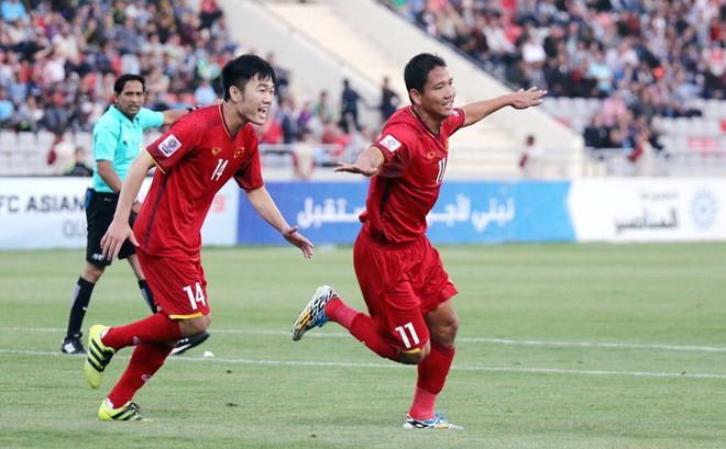 Đội tuyển Việt Nam thăng tiến mạnh mẽ trên BXH FIFA sau những kết quả tích cực gần đây.