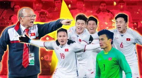 Danh sách dự AFF Cup 2018 khiến nhiều người bất ngờ.