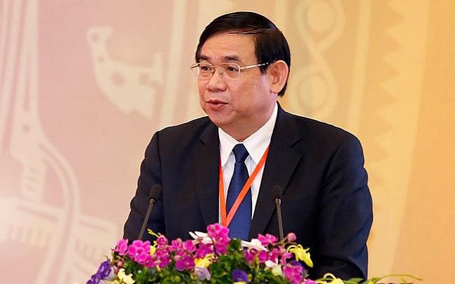 ông Phan Đức Tú - Ủy viên HĐQT, Tổng Giám đốc BIDV - giữ chức vụ Chủ tịch Hội đồng quản trị (HĐQT) BIDV.
