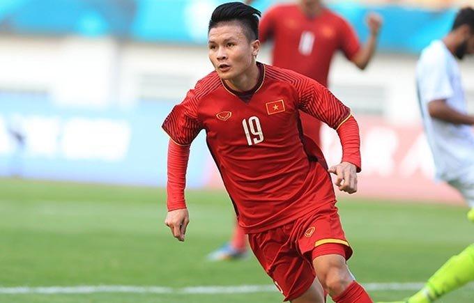Đội tuyển U23 Việt Nam sẽ có được đội hình rất mạnh tại vòng loại U23 châu Á. Ảnh: Thethao