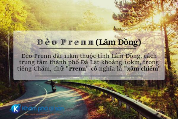 Đèo Prenn