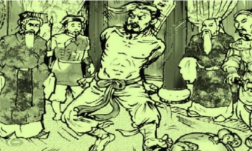 Nghi van kho giai ve hung thu giet chet vua Dinh Tien Hoang