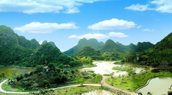 Ảnh: du lịch Ninh Bình
