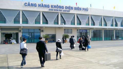 Vietjet xin đầu tư sân bay Điện Biên theo hình thức BOT. Ảnh: VnEconomy