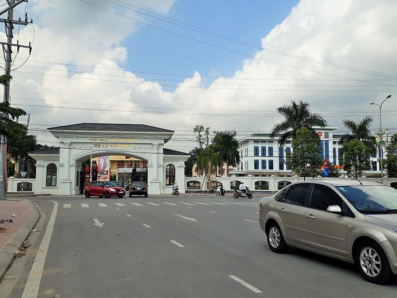 Thị xã Chí Linh hiện là đô thị lớn thứ 2 của tỉnh Hải Dương, có diện tích tự nhiên 28,291 km2.