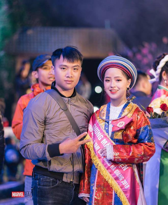 Hình ảnh xinh đẹp mới nhất của Vương Sinh.