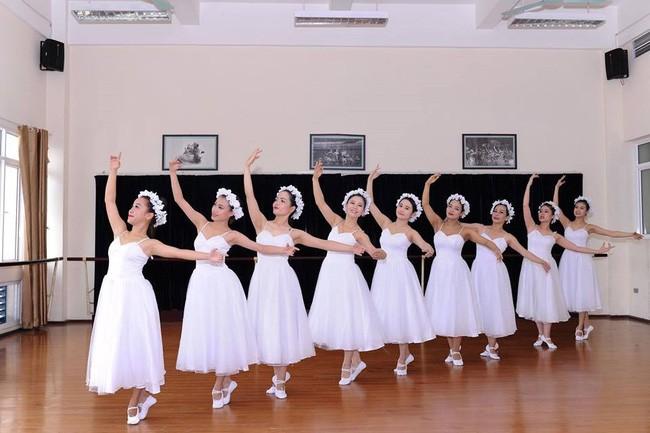 Ngọc Quyên đang theo đuổi đam mê dạy múa tại quê nhà.