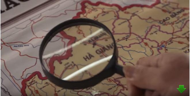 Địa danh Hà Giang được đưa vào trong phim, ám chỉ rằng đó là nơi có những người dân Bản Tình sinh sống.