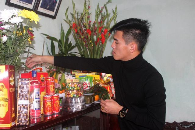 Năm 2019, Tiến Linh đặt ra nhiều mục tiêu cho bản thân ở cấp độ CLB và đội tuyển. Ảnh: Đ.Tùy