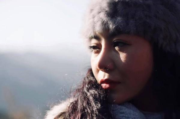 Thanh Hương chia sẻ tất cả những gì cô có được ở hiện tại đều là kết quả của cả một quá trình phấn đấu nỗ lực.