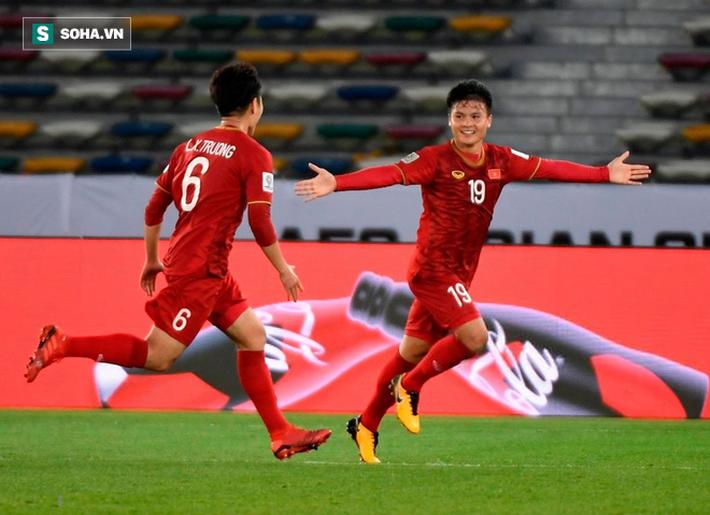 Quang Hải vừa chính thức được bầu làm đội trưởng của U23 Việt Nam.