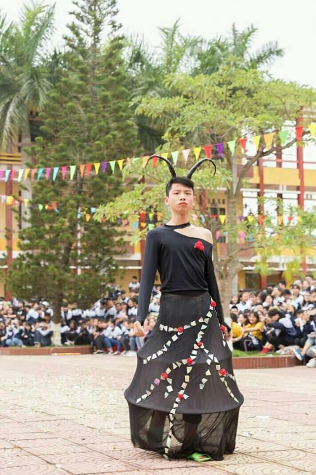 Ảnh: Trần Quốc Khánh.