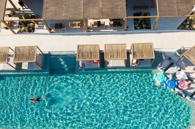 Rocabella Mykonos Hotel, Hy Lạp