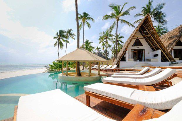 Baladin Zanzibar Beach Hotel, Tanzania