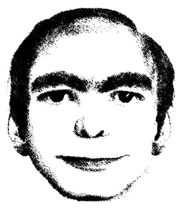 Một bản phác họa khuôn mặt người đàn ông bí ẩn xuất hiện trong giấc mơ của 2.000 người.