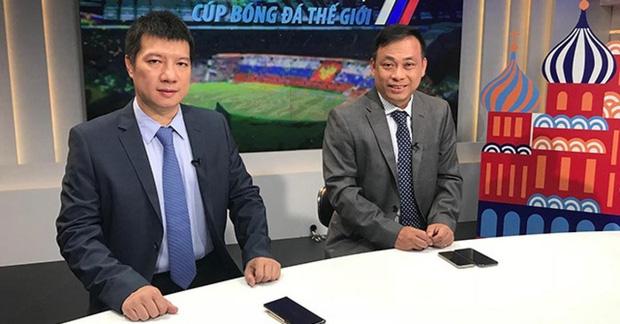 Bộ đôi Quang Huy - Quang Tùng