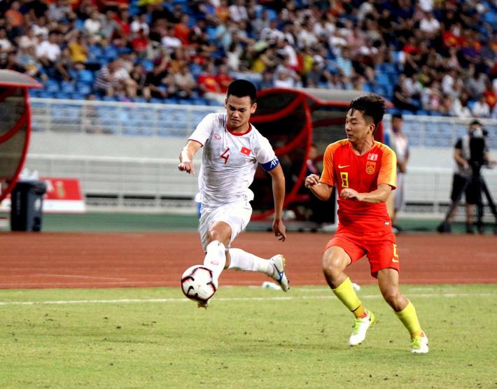 Sau các chiến thắng ở cấp trẻ, giờ là lúc ĐT Việt Nam tìm kiếm kết quả có lợi trước ĐT Trung Quốc.