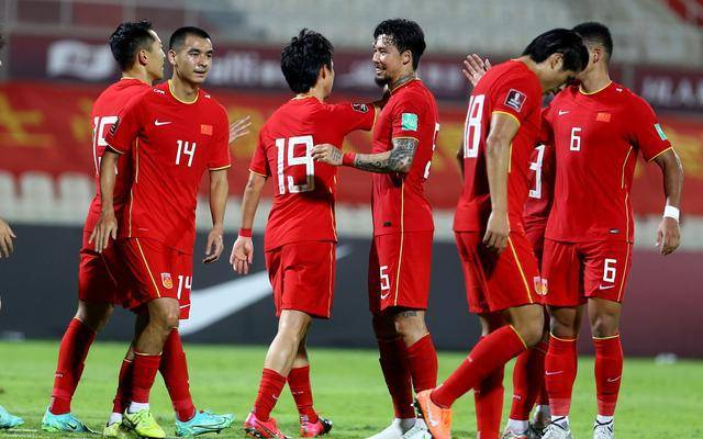 Cổ động viên Trung Quốc tin rằng đội nhà sẽ đánh bại tuyển Việt Nam.