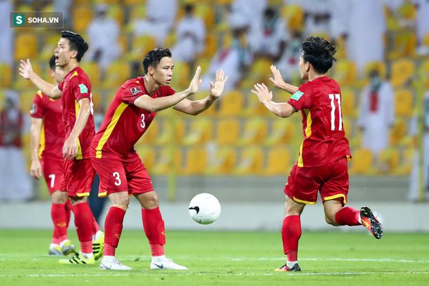 Đội tuyển Việt Nam tiến bộ trong thời gian qua, tuy nhiên dư luận trong nước hiểu rằng vòng loại thứ ba World Cup 2022 là một thử thách đầy khó khăn