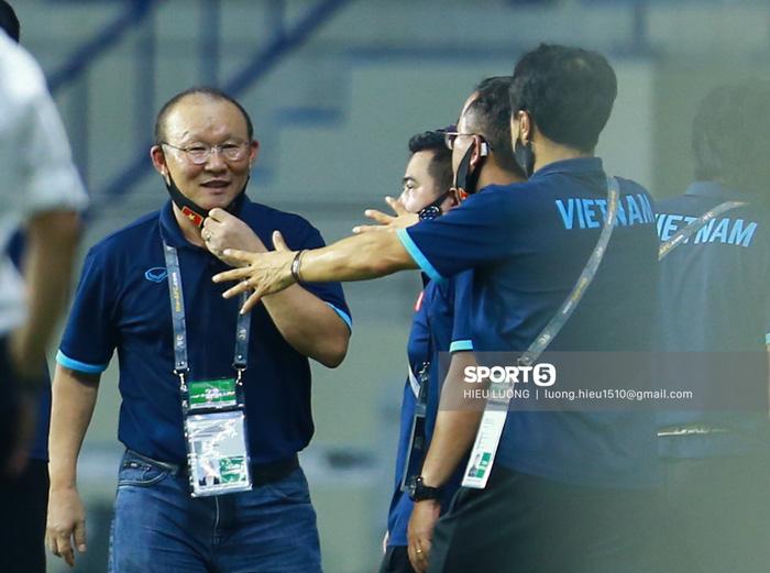 HLV Park Hang-seo có thể không dẫn dắt U23 Việt Nam dự vòng loại U23 châu Á 2022
