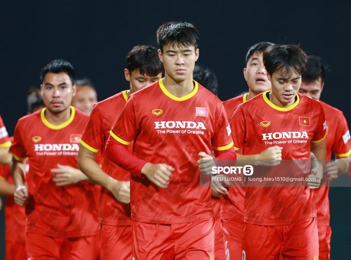 Đội tuyển Việt Nam có lịch trình bận rộn từ tháng 9 -10, trùng thời điểm U23 Việt Nam tập trung