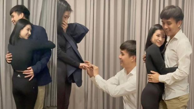 Hồ Quang Hiếu và Ivy vui vẻ quay TikTok cùng nhau sau 8 năm ly hôn