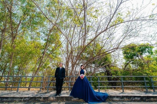 Kiều Kiều nhận lời làm vợ Việt Hùng sau ba lần anh từ Vũng Tàu về Đắk Lắk thăm cô.
