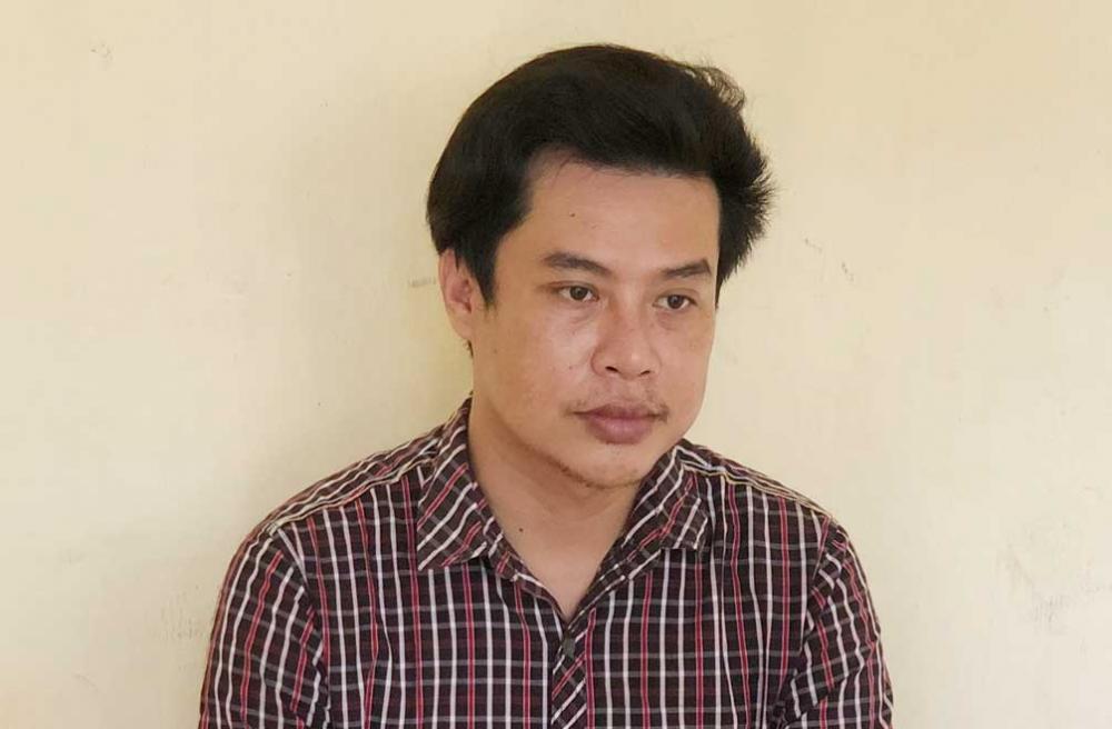 Phan Hoàng Hân.
