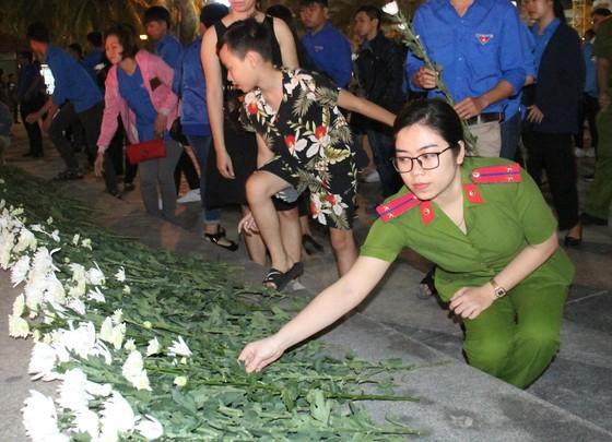 Thượng úy Nguyễn Thanh Quang, Phòng tham mưu C.ông a.n thành phố Đà Nẵng cho biết, đây là dịp mà mọi người có thể nhìn lại vấn đề tham gia giao thông của bản thân, từ đó góp phần lan tỏa ý thức khi tham gia giao thông trong cộng đồng