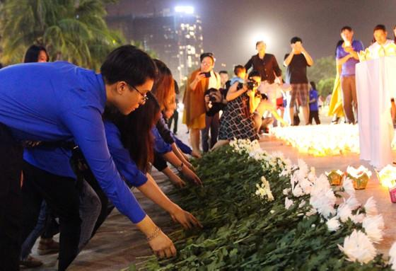 Tại sự kiện, ông Nguyễn Duy Minh, Bí thư Thành Đoàn Đà Nẵng đề nghị, tuổi trẻ cần đi đầu trong việc biến ý thức, nhận thức thành hành động, xây dựng những hành vi đúng mực, văn minh vì một môi trường giao thông an toàn