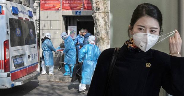 Tuyên bố mới nhất được đưa ra sau khi số người chết do virus corona lên đến 170 người