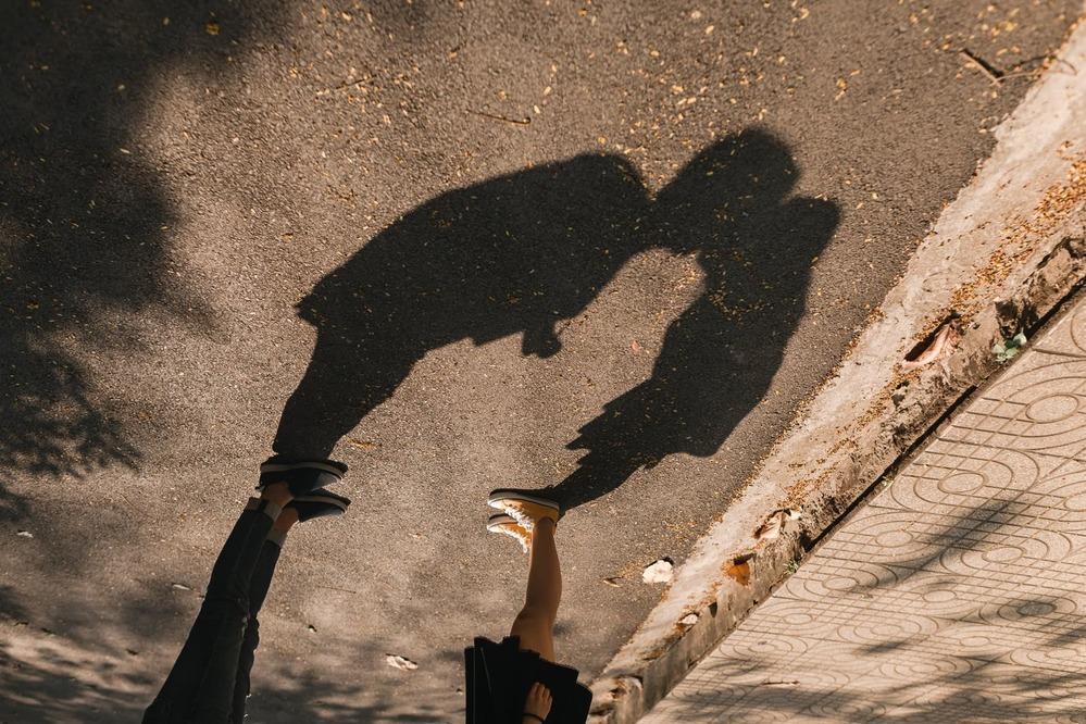 Trong tình yêu, không phải ai cũng may mắn có được cái kết đẹp. Ảnh minh họa: Hiệu Ảnh Số 8