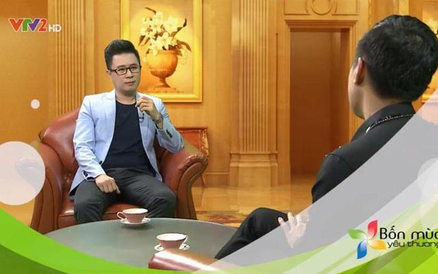 Tập phát sóng của các chương trình có MC Lê Anh làm khách mời vẫn đang liên tục được dân mạng lục tìm lại.