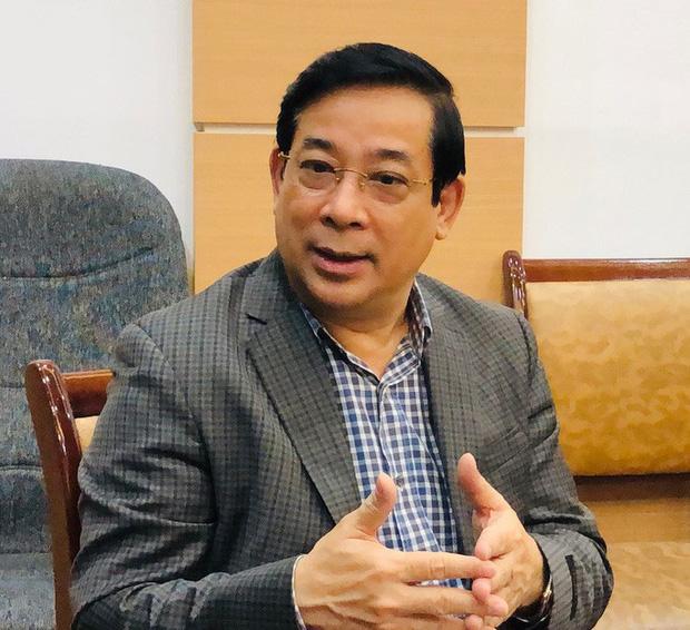 Việt Nam đã có một phác đồ điều trị hiệu quả đối với Covid-19