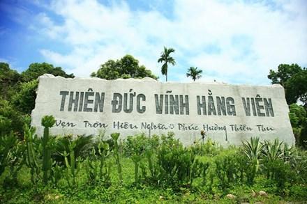 Công viên nghĩa trang Thiên Đức Vĩnh Hằng Viên