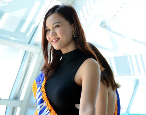 Thêm đại diện của Malaysia