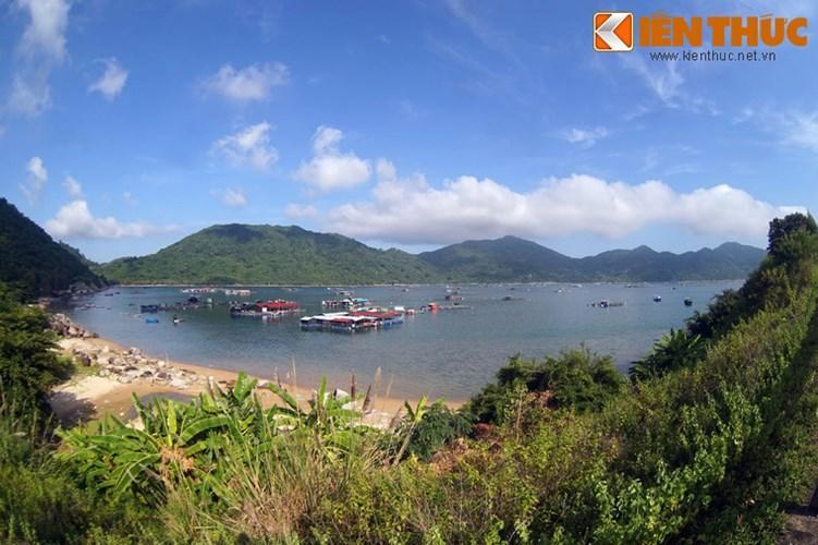 Ngoài tiềm năng du lịch, vịnh Vũng Rô là một trong ba địa điểm có điều kiện tự nhiên tốt nhất tại Việt Nam để xây dựng cảng biển lớn, bên cạnh vịnh Cam Ranh và vịnh Vân Phong của tỉnh Khánh Hòa.