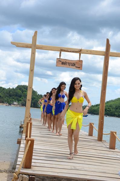 Nơi đây cũng từng là nơi tổ chức một số hoạt động trong khuôn khổ cuộc thi hoa hậu Hữu nghị ASEAN năm 2017