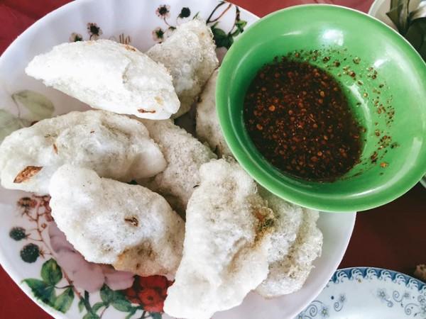 Ẩm thực Quảng Bình ngon bổ rẻ - Ảnh: Song Bình