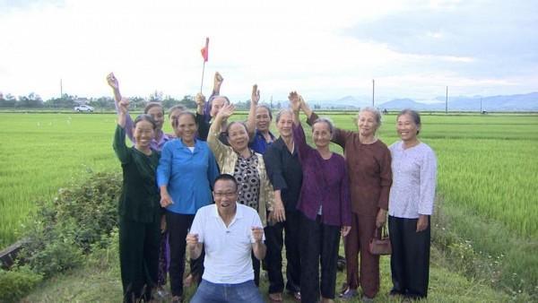Trung đội gái 12 ly 7 ở Quảng Bình từng lập được nhiều chiến công đáng tự hào.