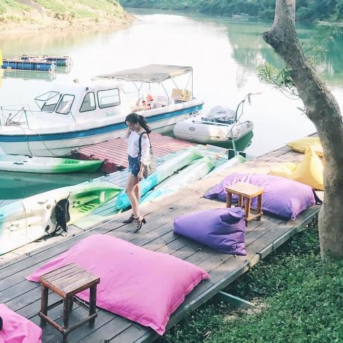 Địa điểm sống ảo tuyệt vời dành cho các bạn trẻ khi đến Quảng Bình. (Nguồn: Bcloudshop)