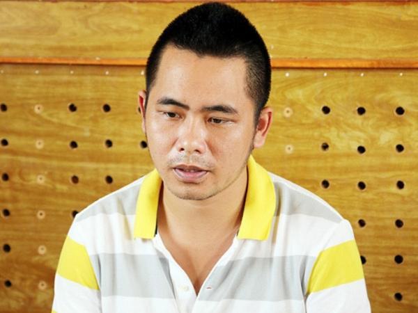 Đối tượng Bùi Văn Thái là đối tượng cầm đầu trong vụ án