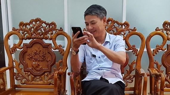 Ông Đinh Hữu Niên ký bừa 68 trường hợp giáo viên