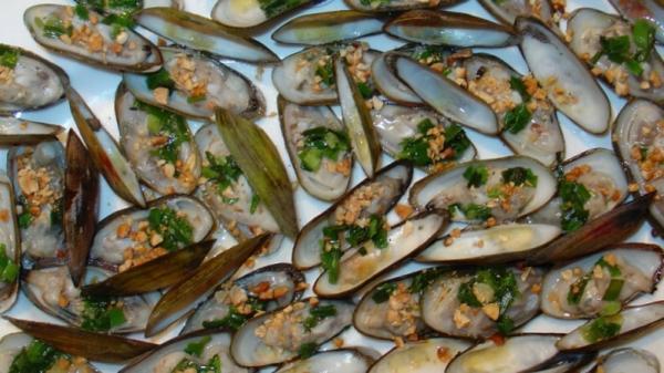 Con chem chép biển chứa nhiều chất dinh dưỡng như sắt, kẽm, canxi, kali, vitamin C, protein, chất béo,...(Ảnh Mytour)