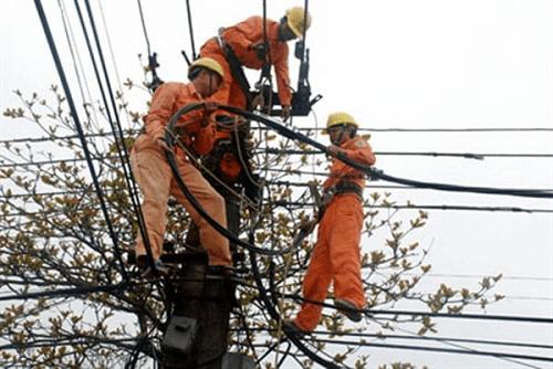 Lịch cắt điện trên địa bàn tỉnh Quảng Bình phục vụ sửa chữa
