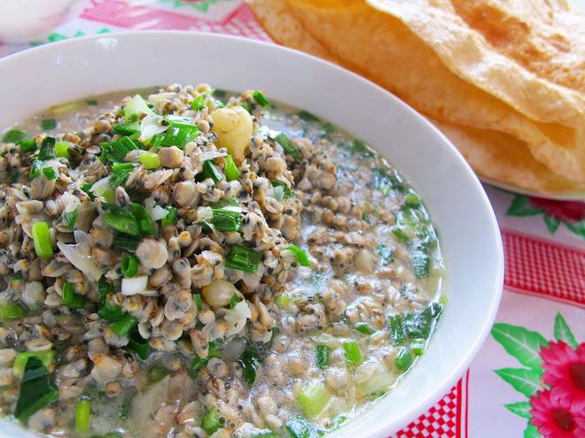 Con chắt chắt - thứ đặc sản cực thú vị ở Quảng Bình, một lần phải ăn đến cả vài trăm con - Ảnh 2.
