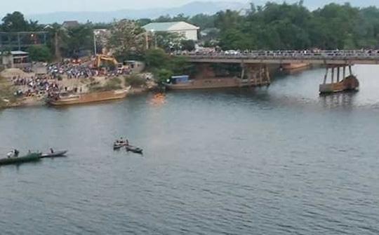 Cầu Câu Lâu nơi nam thanh niên vừa nhảy cầu tự tử