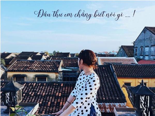 Chủ nhân của những khoảnh khắc độc đáo này là anh Nguyễn Hồi Vũ và chị Mỹ Dung (hiện sống ở TP. HCM).