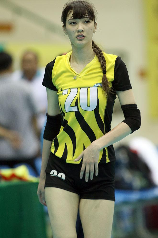 Sabina Altynbekova vừa lọt vào top 5 cuộc thi hoa hậu Kazakhstan.